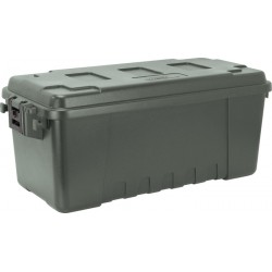 Plano Transportbox Trunk M oliv 64 Liter