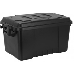 Plano Transportbox Trunk S schwarz 53 Liter