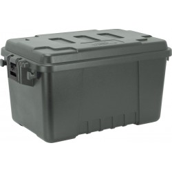 Plano Transportbox Trunk S oliv 53 Liter
