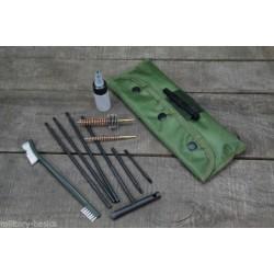 Waffenreinigungsset Waffenreinigungsgerät Putzzeug NEU G36 M16 M4 KAL. 5,56