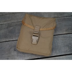 US Army IFAK Pouch USMC Coyote