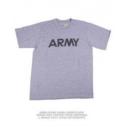 Orig. US GI T-Shirt ARMY