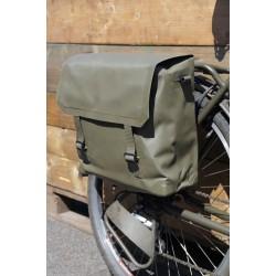 Packtasche wasserdicht Schultergurt ideal für schweizer Armee Fahrrad M93 Condor