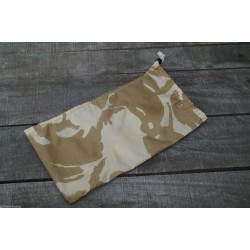GB UK Packsack für Tarp Bag for Shelter Sheet desert dpm ddpm Basha Army