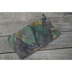 GB UK Packsack für Tarp Bag for Shelter Sheet dpm ddpm Basha Army