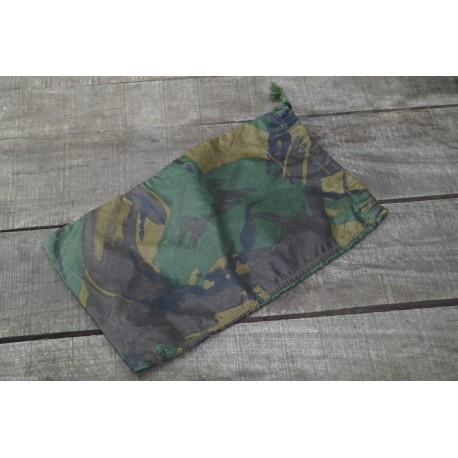 GB UK Packsack für Tarp Bag for Shelter Sheet dpm ddpm Basha Army