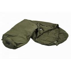 CARINTHIA Tropen Schlafsack Tropenschlafsack oliv 2 Größen