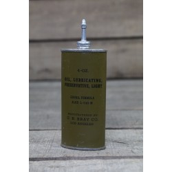 US Waffenöl 4OZ Oil Gunoil...