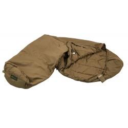 CARINTHIA Tropen Schlafsack Tropenschlafsack sand 2 Größen