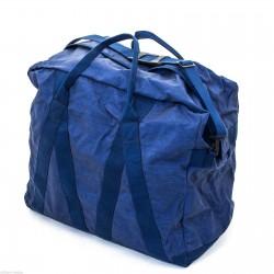 Bundeswehr BW Tasche Reisetasche Transporttasche Kampftragetasche MARINE blau