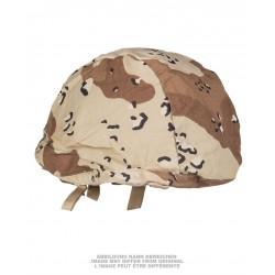 US Cover Helmet Desert...
