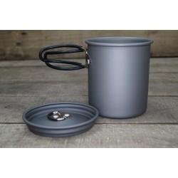 HELIKON-TEX CAMP CUP Aluminium Tasse Trinkbecher TK-CCP-AL