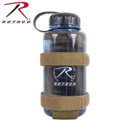 Lightweight Molle Bottle...