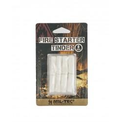 Feuerstarter Tinder 8 Stück