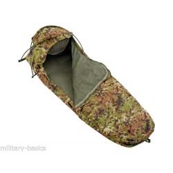 IT ital Special Forces Hopped Bivy Bag Biwaksack Schlafsackhülle  italian camo vegato Defcon 5