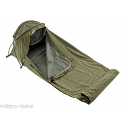 IT ital Special Forces Hopped Bivy Bag Biwaksack Schlafsackhülle  oliv Defcon 5