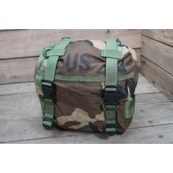 US Army Field Pack Training...