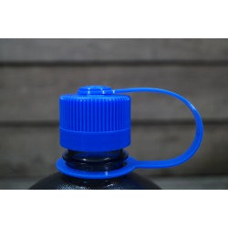 Nalgene Deckel Blau Loop Top Oasis Everyday 0,5 & 1 Liter Ersatzdeckel original