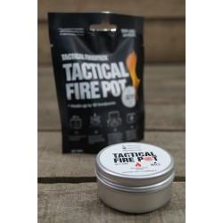 Tactical Fire Pot