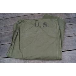 US Army Zeltbahn Zeltplane TENT SHELTE HALF Pup tent