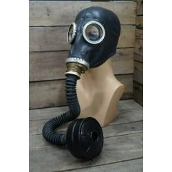 RUS Schutzmaske Gasmaske...