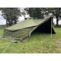 SWE schwedisches Zelt...