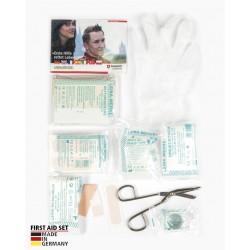 Nachfüllset  LEINA 25-teilig für Molle First Aid Kit IFAK Modular Erste Hilfe Modular small
