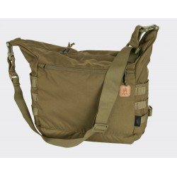HELIKON TEX BUSHCRAFT OUTDOOR SATCHEL Umhängetasche Bag Tasche coyote