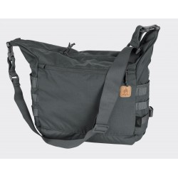 HELIKON TEX BUSHCRAFT OUTDOOR SATCHEL Umhängetasche Bag Tasche grey