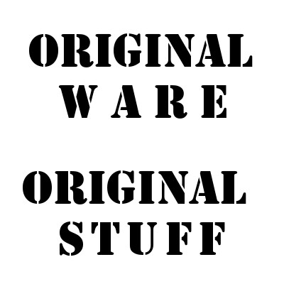 Original Armeeware